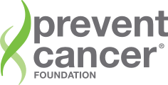 Logo for Prevent Cancer