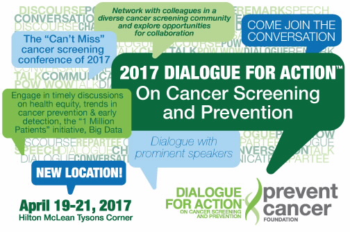 2017 Dialogue for Action
