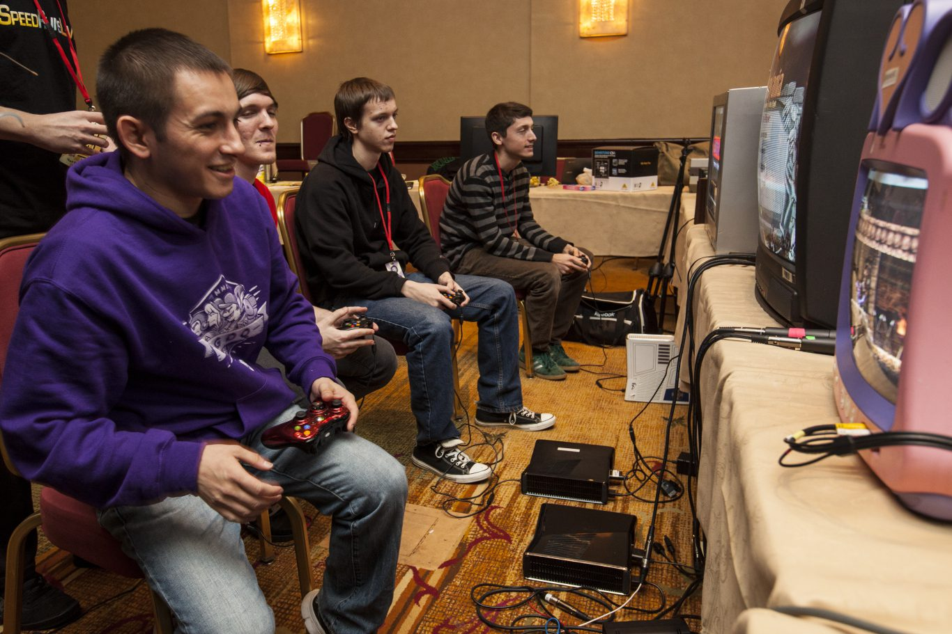 Awesome Games Done Quick video game marathon for charity this weekend