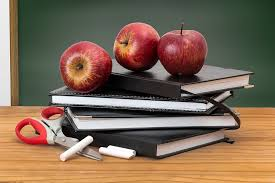 Start the new school year with new healthy habits