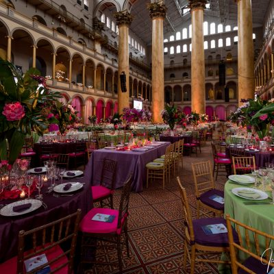 Image for Prevent Cancer Gala is named a top 100 event  in Washington, D.C. by BIZBASH