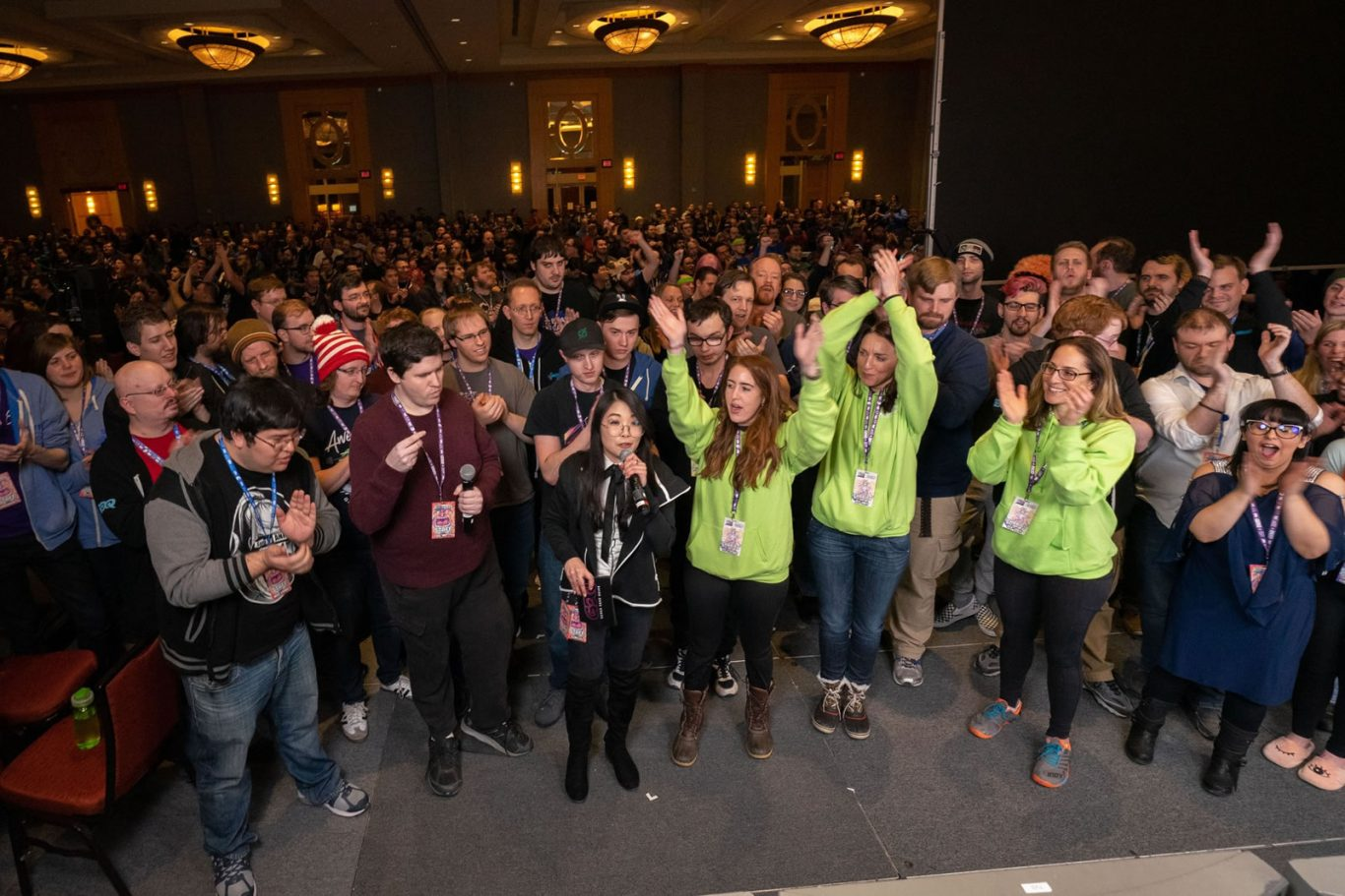 Games Done Quick raises an awesome $2.4 million for charity at 9th annual gaming marathon