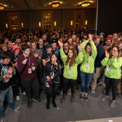 Image for Games Done Quick raises an awesome $2.4 million for charity at 9th annual gaming marathon