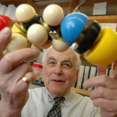 Image for Prevent Cancer Foundation® mourns the loss of Dr. Paul Talalay, pioneer in nutrition as cancer prevention