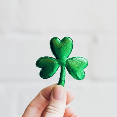 Image for Go green this St. Patrick's Day