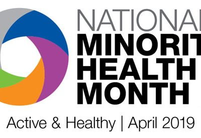 Image for National Minority Health Month: Cancer is not equal