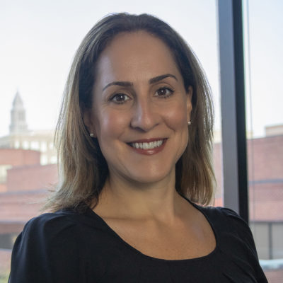 Image for Prevent Cancer Foundation announces Jody Hoyos as president and chief operating officer