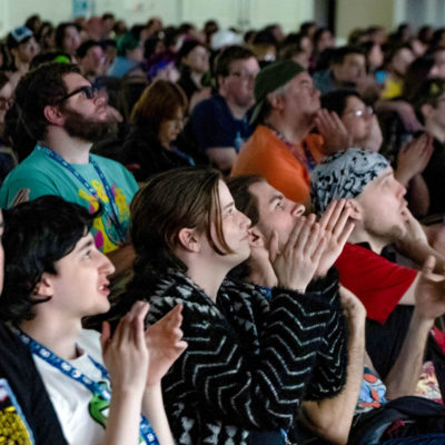 Image for Games Done Quick sets new record, raises $3.1 million for charity at 10th annual gaming marathon