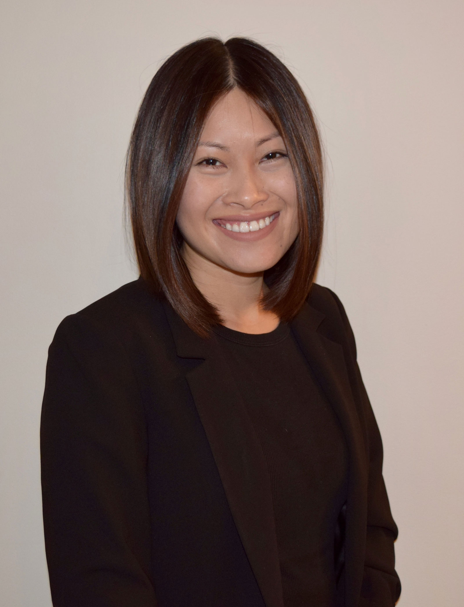 Lilianna Phan, Ph.D.