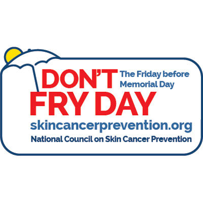 Image for Prevent Cancer Foundation® and the National Council for Skin Cancer Prevention partner to remind Americans to enjoy the sun safely this summer