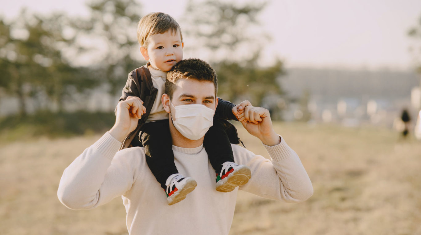 Protecting your skin during a pandemic