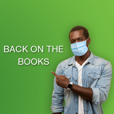 "Image for Prevent Cancer Foundation announces ""Back on the Books"" — A lifesaving initiative in the face of COVID-19"