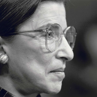 Image for The Weekly: Remembering RBG, early detection of breast cancer and more