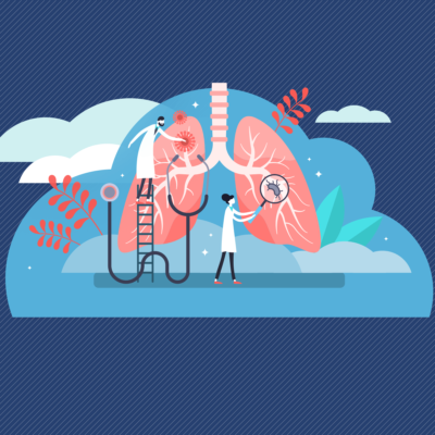 Image for The Weekly: Lung cancer in never-smokers, colorectal cancer health disparities, and more