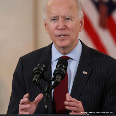 Image for The Weekly: Biden seeks to end cancer, women's healthcare waylaid, and more