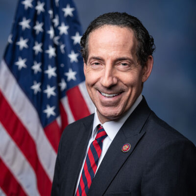 Image for Rep. Jamie Raskin speaks out on colorectal cancer screening guidelines