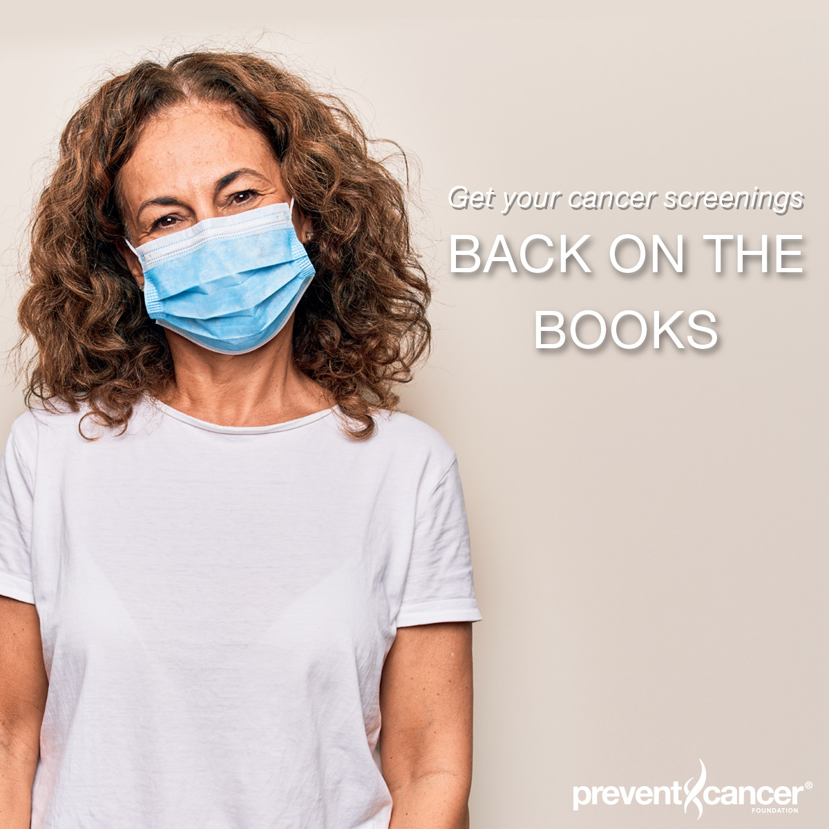 Why It's Important to Get Your Cancer Screenings Back on the Books