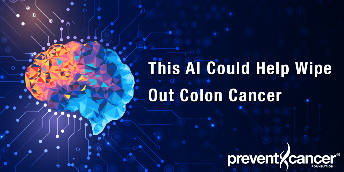 This AI Could Help Wipe Out Colon Cancer