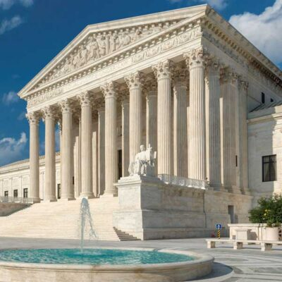 Image for U.S. Supreme Court rules to uphold Affordable Care Act
