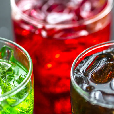 Image for The Weekly: Sugary drinks and colorectal cancer, sunscreen recalls and more