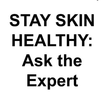"""Image for Congressional Families Program hosts """"Stay Skin Healthy"""" virtual seminar with Dr. Patricia Lucey"""